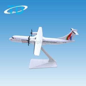 Atr72-50 Pelita Air 18cm Plastic Promotional Airplane Model pictures & photos