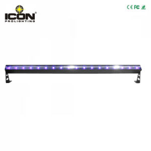 High Power 100cm UV LED Wall Washer Bar with Ce/RoHS/FCC pictures & photos
