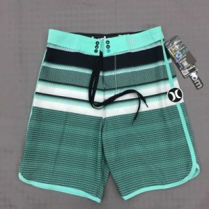 OEM Men Swimwear Shorts Retro Beach Wear Gottex Surfing Wear