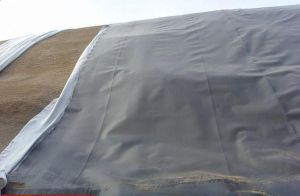 High Quality Geomembrane, Made of HDPE, Surface Is Smoothed pictures & photos