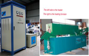 200kw IGBT Induction Heating Furnace for Metal Forging pictures & photos