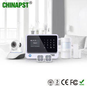 Manufacturer Hottest Security Home WiFi Alarm System (PST-G90B) pictures & photos