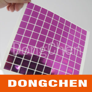 Custom Design Cheap Laser Hologram Labels pictures & photos