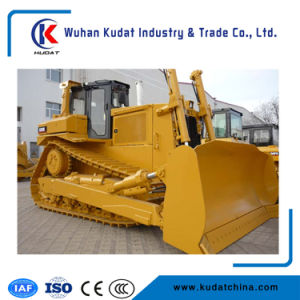 Crawler Bulldozer 320HP SD8b with Fops Cabin for Heavy Duty Construction pictures & photos