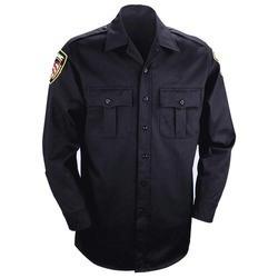 Cheap Security Shirt Uniform, Quik-Dry Customize Security Guard Uniform Shirts pictures & photos