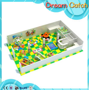 Dream Catch High Quality Indoor Infant Playground for Children pictures & photos