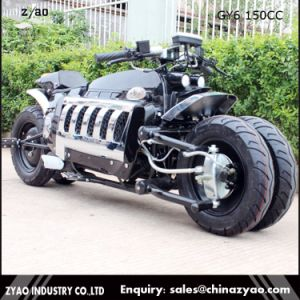 150cc Motorcycle Dodge Tomahawk From China Factory pictures & photos