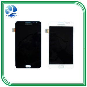 LCD Display Phone LCD for Samsung Note1 Touch Screen pictures & photos