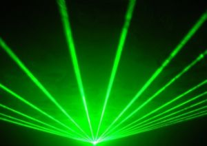 Disco Laser Light Newest 5W Laser Light for Party pictures & photos