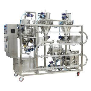 Nuoen Pneumatic Conveying Machine for Particles/Powder pictures & photos