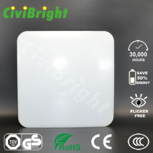 15W LED Square Ceiling Lamp with Modern Design pictures & photos