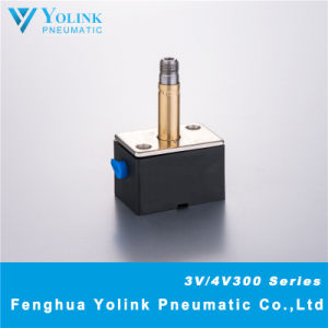 3V4V300 Blue Manual Device Solenoid Valve Armature pictures & photos