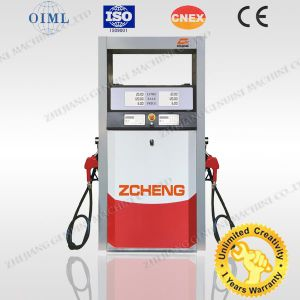 Zcheng High Quantity Tatsuno Fuel Dispenser pictures & photos