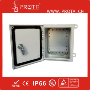 IP66 Electrical Wall Mount Distribution Box pictures & photos