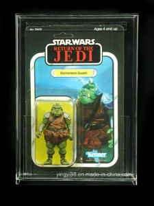 Deluxe Acrylic Star Wars Display Case pictures & photos