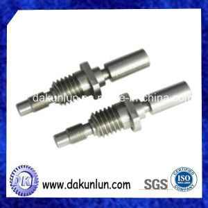 Customized CNC Precision Stainless Steel Pin Shaft