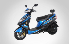 Electric Scooter Disc Brake Automatic Speed Changing (MN3) pictures & photos