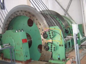 Multi-Rope Lifter Used in Mine Field pictures & photos