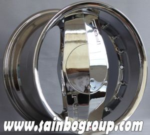 Chrome Alloy Wheels, Import Rims From China, 20inch 22 Inch Wheels pictures & photos
