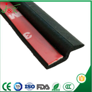 Rubber Sealing Strip for Car Window Seals pictures & photos