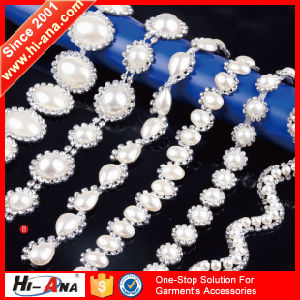 Know Different Market Style Cheaper Beaded Lace Trim pictures & photos