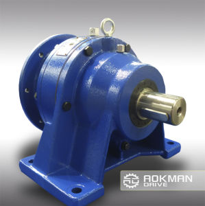 The Best Quality Good Price X, B Series Industrial Cycloidal Reducers Gearbox pictures & photos