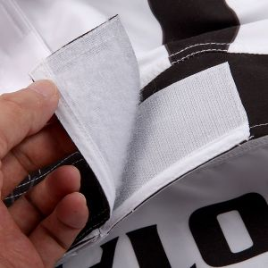 Wholesale Sublimated Custom Men Bjj MMA Shorts pictures & photos