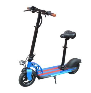 Scooter with Handle, Hoverboard Can Add Seat, 35km/H Max Cruise Speed pictures & photos