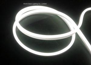 High Brightness New Item Mini LED Neon Flex (WD220-MF2W-2835-120L-NFL) pictures & photos