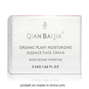 QBEKA 100% Natural Plant Organic Whitening Face Cream pictures & photos