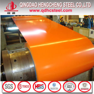 PPGI Zinc Coated Pre Painted Steel Coil pictures & photos