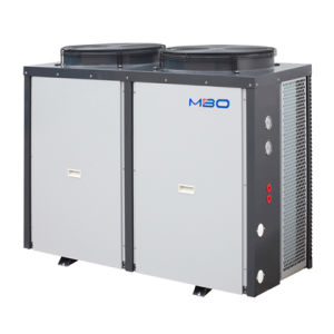 32~56 Kw Commercial Air Source Heat Pump pictures & photos
