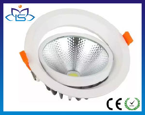 CREE 10W COB 2.5inch LED Ceiling Light with 3 Years Warranty