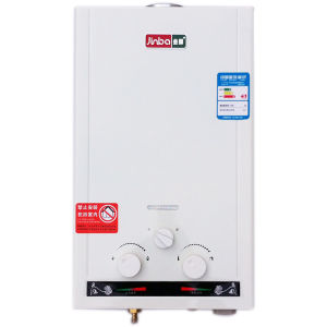 7L Low Water Pressure Flue Type Instant Gas Water Heater pictures & photos