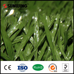 Soccer Flooring Artificial Grass for Decoration pictures & photos