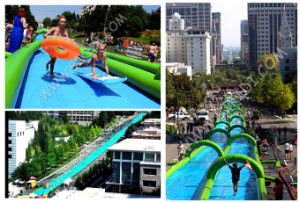 Online Purchasing Small Commercial Inflatable Slides Directly From Guangzhou/Xiamen Factory B4125 pictures & photos