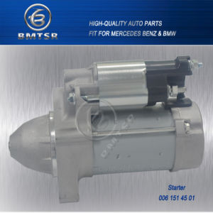 New Car Starter Motor for W220 W204 006 151 45 01 428000-5510 pictures & photos