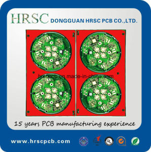 LED PCB Printed Circuit Aluminum PCB Board Over 15 Years PCB Production pictures & photos