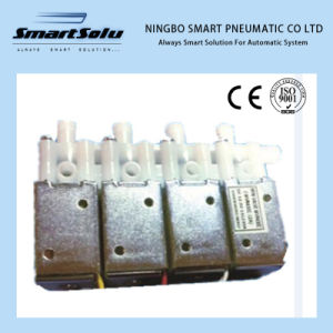 Smart High Quality Mini Solenoid Valve Wvr330c-12A pictures & photos