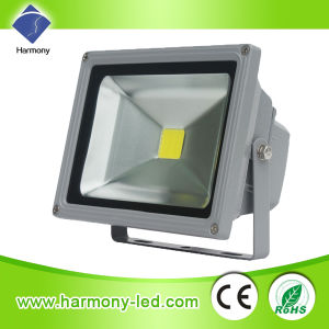 IP65 30W Green 12V LED Outdoor LED Flood Light Fitting pictures & photos