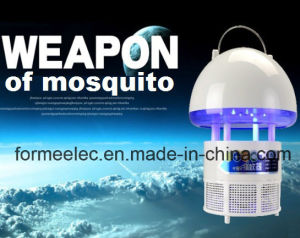 LED Photocatalyst Mosquito Lamp pictures & photos