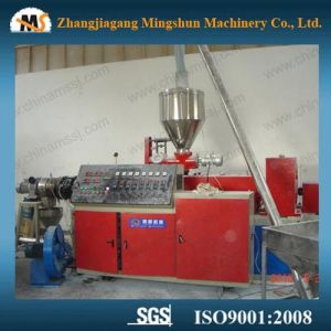 Attractive Price PVC Hot Cutting Granulating Production Line