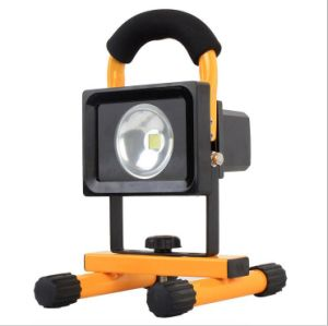 H03 Portable Rechargeable LED Work Light pictures & photos
