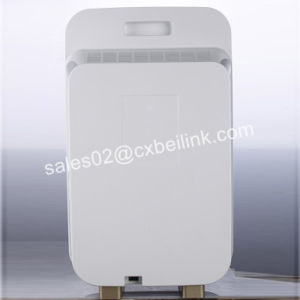 Smart Home Air Purifier Bk-02 with Ionizer pictures & photos