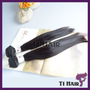 Very Natural Brazilian Top Quality Human Hair pictures & photos
