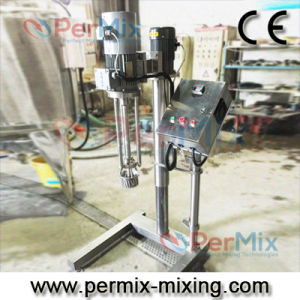 Top Entry Jet Mixer (PerMix, PJ) pictures & photos