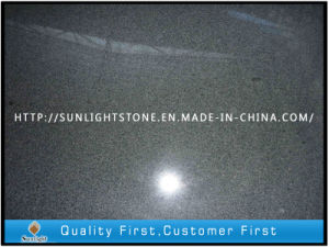 Cheap G654 Black/Grey Granite Tiles for Outdoor Paving Stone pictures & photos
