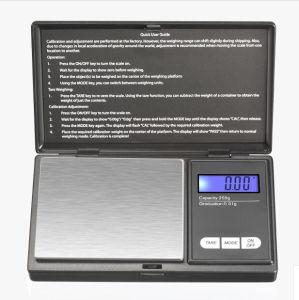 Herb Scale (ML-E07)