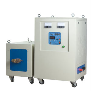 High Quality Medium Frequency Electromagnetic Induction Heater (GYM-60AB) pictures & photos