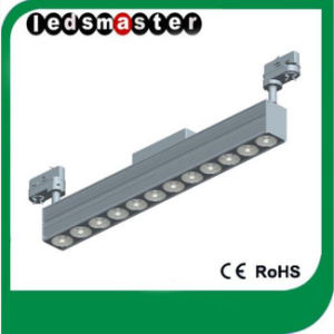 China 90W LED Flood Track Light pictures & photos